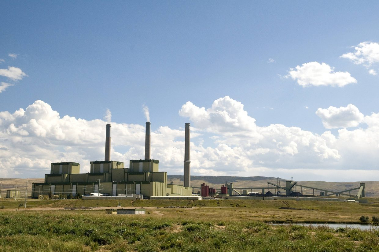 Craig Station's Unit 3 expected to be offline for months to