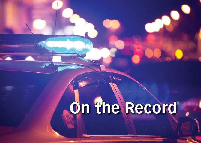 Craig police work hit and run case: On the Record — July 18