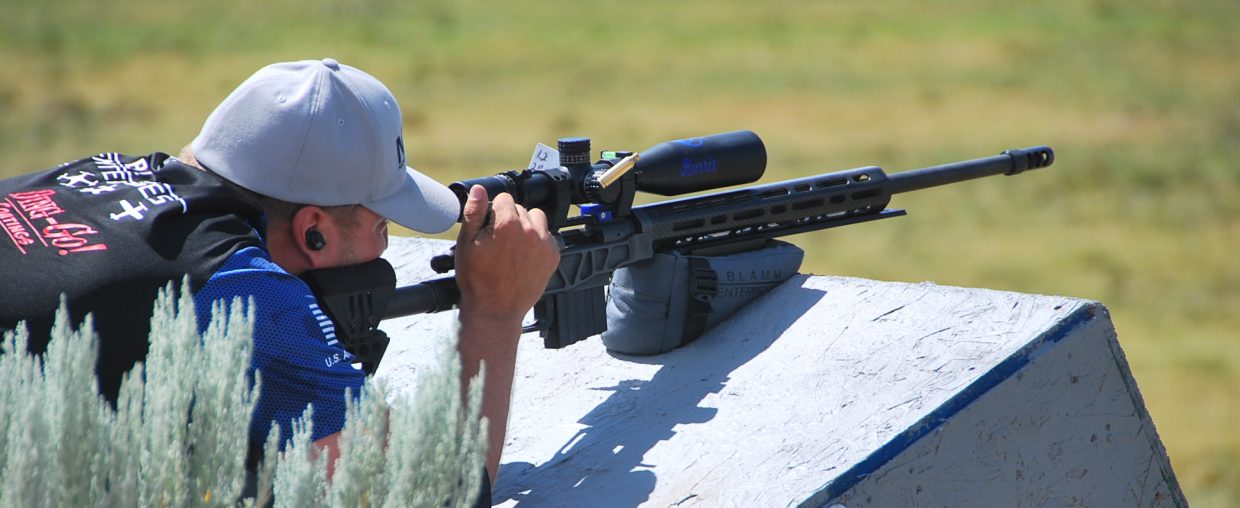 National Rifle League again takes aim at Craig with Mile
