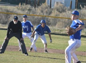 Moffat County baseball splits with Grand Valley, keeps it close with Roaring Fork