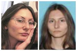 Woman 'infatuated' with Columbine found dead after school shooting concerns