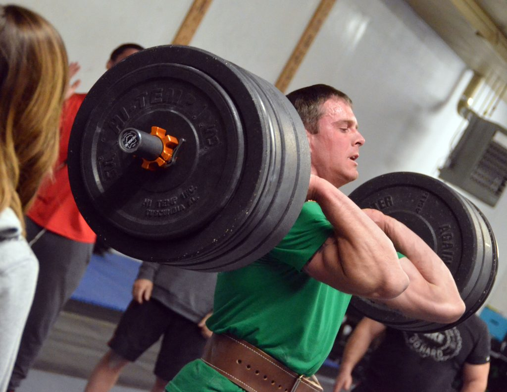 No pain, no gain: Craig fitness centers to host Memorial Day workout challenge to raise funds, honor soldier sacrifice