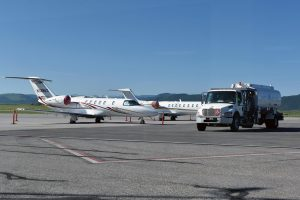 Yampa Valley Regional Airport gets $2.6M in grants for expansion, improvements