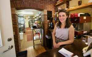 Bakery's new owner couldn't let the doors close on popular Phippsburg business
