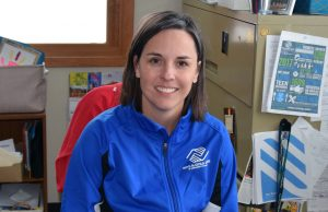 Hometown Hero: Dana Duran provides example in kindness for kids with Boys & Girls Club