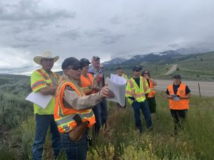Safety efforts continue for drivers, wildlife along Colorado Highway 9