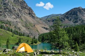 Living Well: Safety tips for camping in Colorado's high country